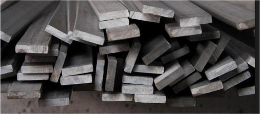 Полоса металлическая 80х6 мм